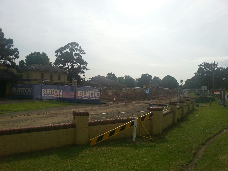 Warwick Farm Race Course